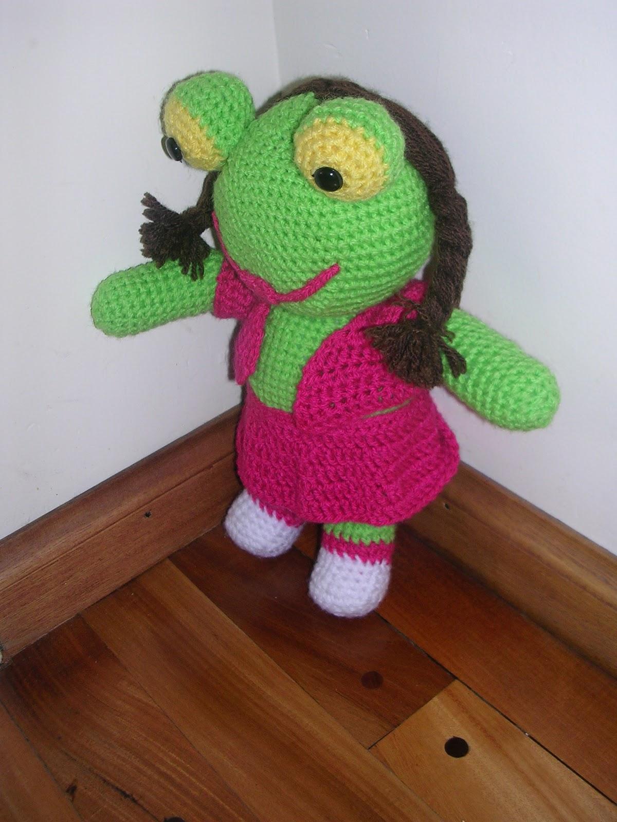 Patron Gorro Pepa A Crochet patr d7816d93451