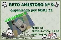 RETO AMISTOSO Nº 09