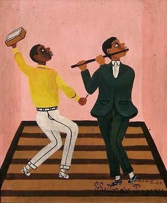 Desde que o Samba é Samba