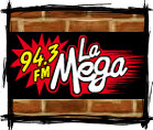 RADIO LA MEGA