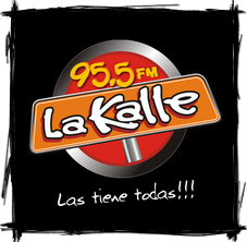 RADIO LA KALLE 