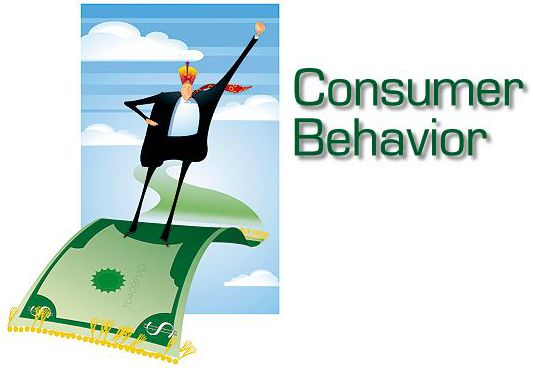 Psokologi: Perilaku Konsumen dan Strategi Produk