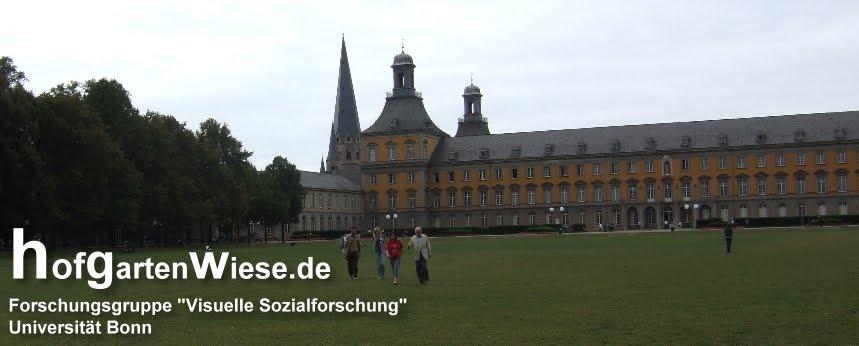Hofgartenwiese Bonn