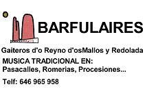 """Contacta con                                        """"BARFULAIRES D´AYERBE"""""""