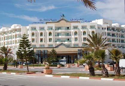 Hotel Hammamet Nord Pas Cher