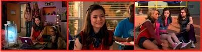 Miranda Cosgrove en Zoey 101