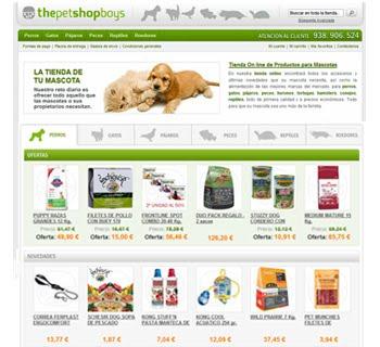 Mascotas en el hogar tienda online de for Articulos para el hogar online