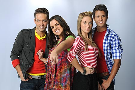 Grachi Nickelodeon