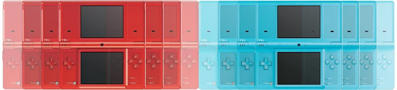 This is totally what the 3DS is going to look like. Trust me.