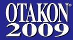 Otakon 2009 logo