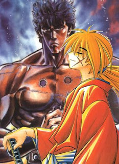 Kenshiro to Kenshin: the Neo-Shonen Revolution