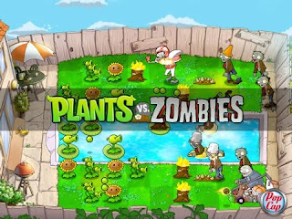 Plants vs Zombies HD for the iPad