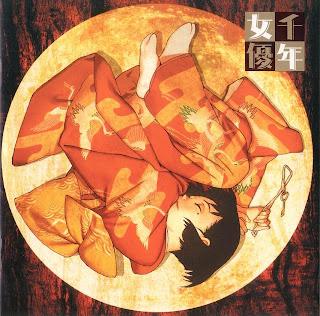Satoshi Kon's masterpiece, Millennium Actress