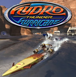 Hydro Thunder Hurricane (XBLA)