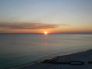 Sunset IM FL 2008