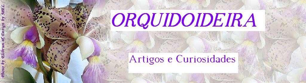 ORQUIDOIDEIRA