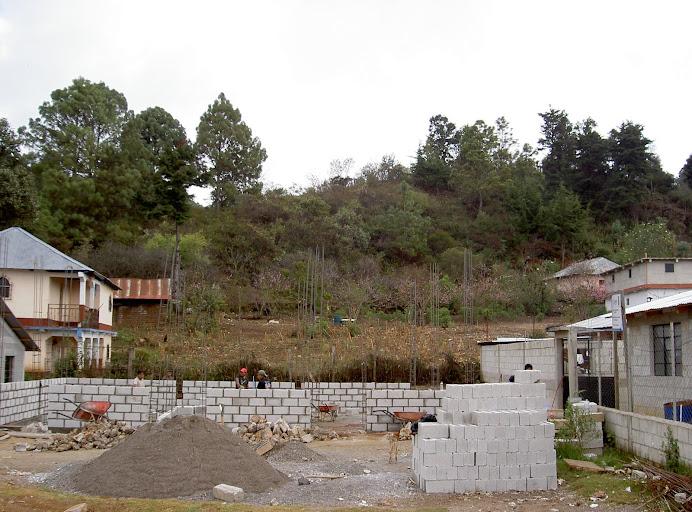 CENTRO DE CAPACITACION