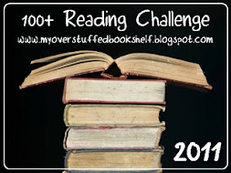 2011 100+ Reading Challenge