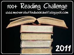 2011 100+ Reading Challenge