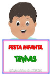 Temas para festas e congressos infantis