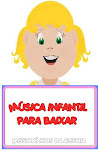 Msicas para o dep. infantil