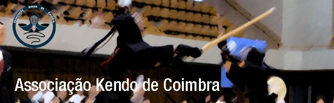 Associação Kendo de Coimbra