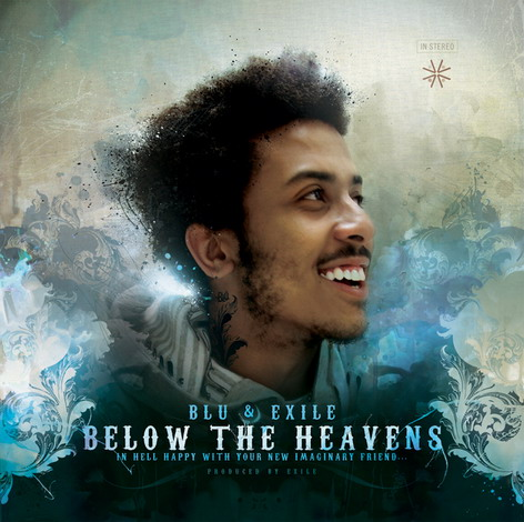 Blu & Exile: Below The Heavens