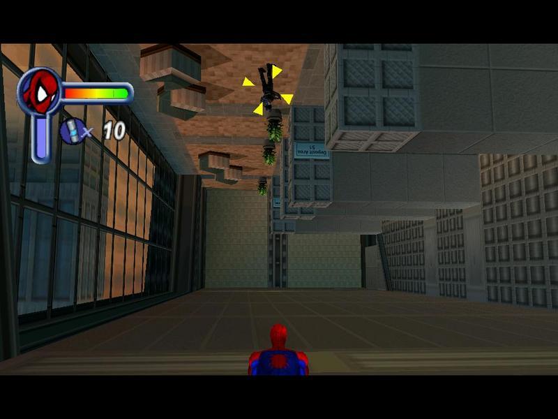 Thownloads: Spider Man 3