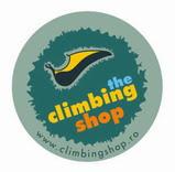 the climbing shop