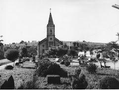 Antiga Igreja Matriz de São José