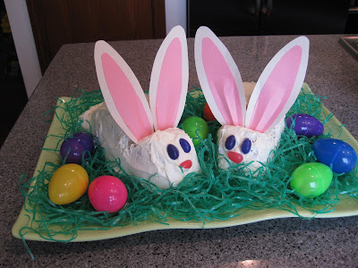 easter bunny cake pictures. easter bunny cake pictures.