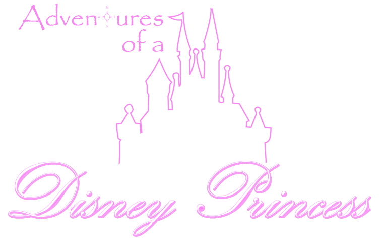 Adventures of a Disney Princess