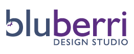 bluberri design blog