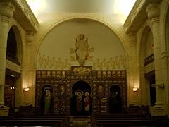 كنيسه السيده العذراء مريم و يوحنا الحبيب بجناكليس