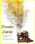 PREMIO DARDO, PARA SOLITARIOS Y AMOR