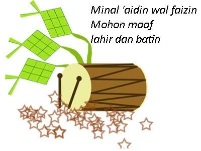 Image Result For Cerita Idul Fitri Dalam Bahasa Arab