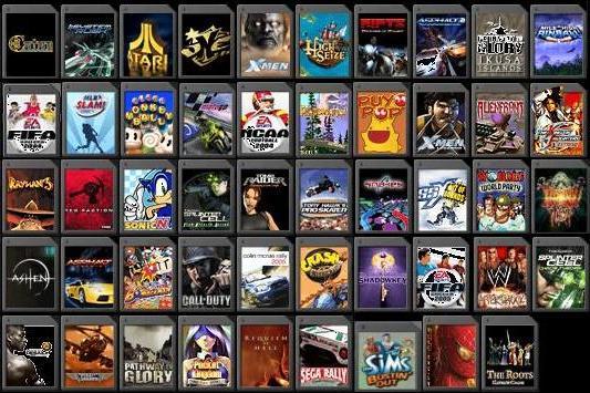 descargar juegos gratis para celular nokia 500