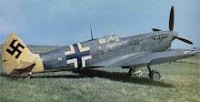 Luftwaffe - Força Aérea Alemã - 2º Guerra Mundial.