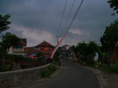 bumiaji village