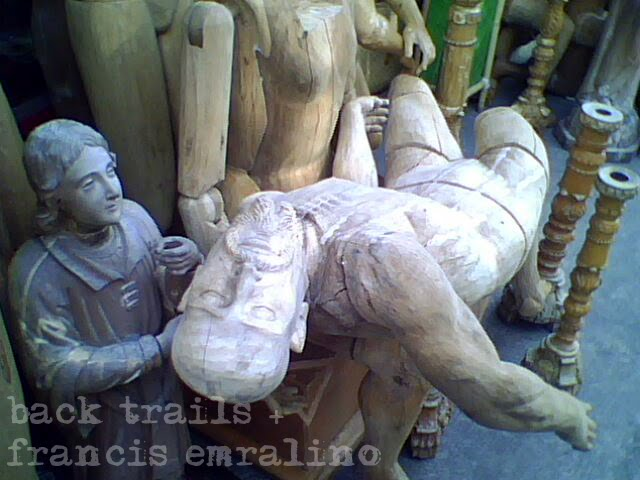 paete laguna wood carving 19th century wood carving , paete wood carvers , sculpture of manila , secular sculpture 19th century wood carving of the work of the 19th century onward little can be said in praise.