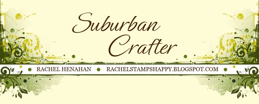 Suburban Crafter