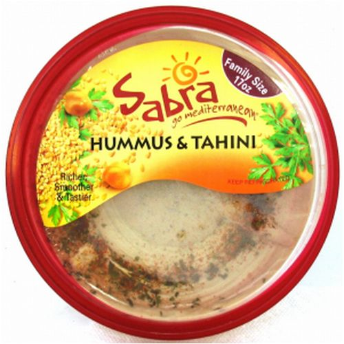 Judeopundit: BDS-goons go after Sabra Hummus