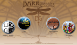 BARRgraphics Website