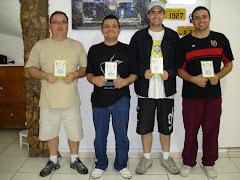1º Torneio Boitatá de Futebol de Mesa - 4º lugar