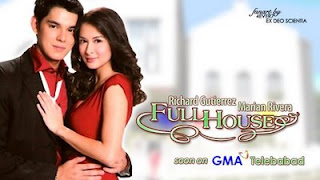 full house philippine version episode 1