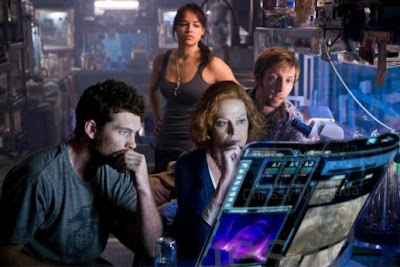 Avatar cast planning