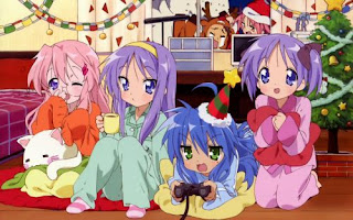 Lucky Star