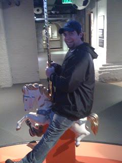Slappy McIntyre rides again!