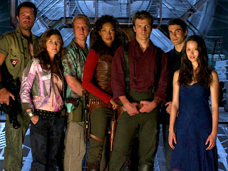 Firefly / Serenity characters