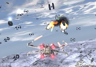 Star Wars: Rogue Squadron III: Rebel Strike
